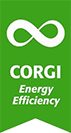 Corgi Energy Efficiency