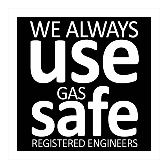 Gas Safe Registered Engineers in Fields end