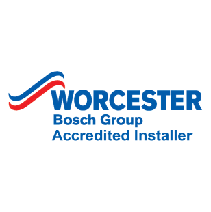 Worcester Bosch Accredited