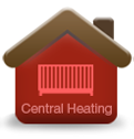 Central Heating Engineers in Fields end