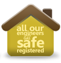 Corgi Registered Engineer Shepperton and Gas Safe Engineers